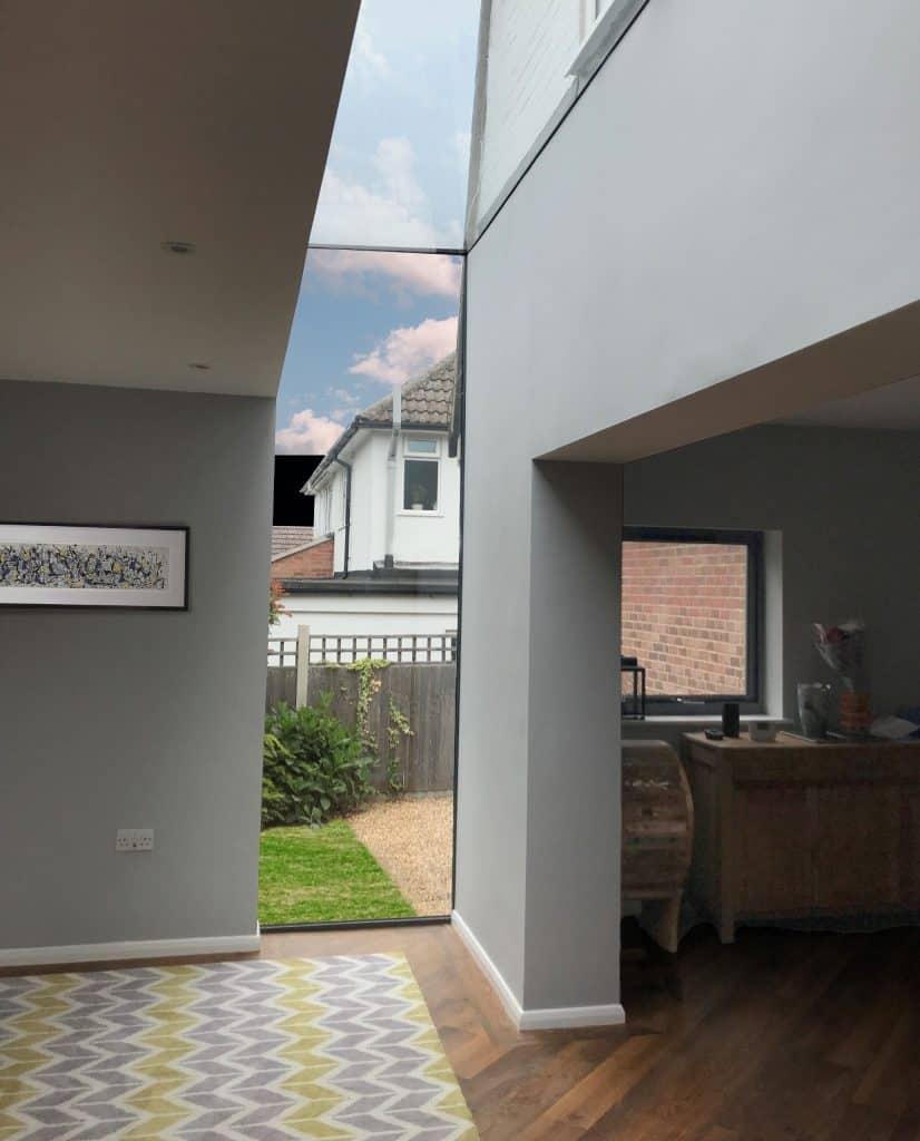 Bristol Rd - Internal