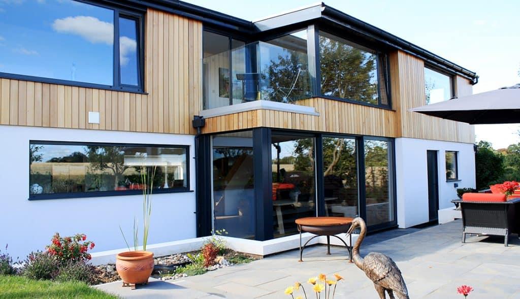 Skylark Suffolk renovation